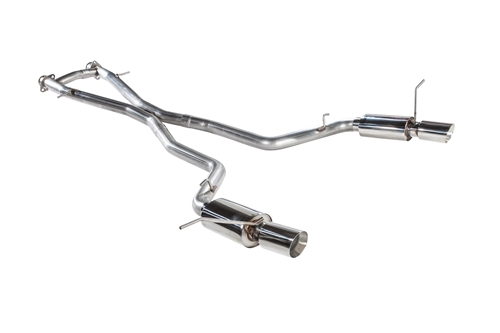 2012 2016 jeep grand cherokee srt cat back performance exhaust system 92p110 mrt