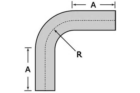 Exhaust Tube SS - 3