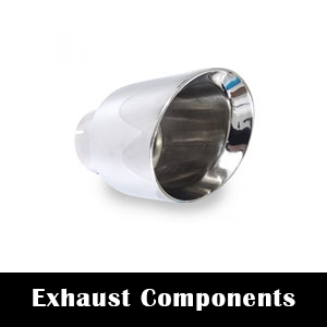 MRT Premium Exhaust Parts and Components
