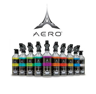 Aero Cleaning Products