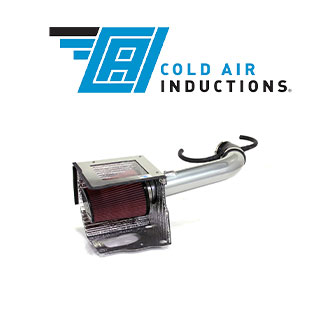 Cold Air Inductions Systems